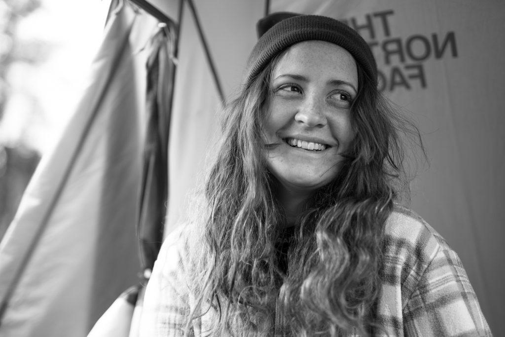 Porträttfoto av Jessie Lewis Skoglund